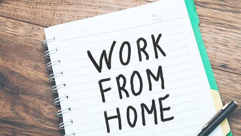 What I have learnt from working remotely - my top tips to help you
