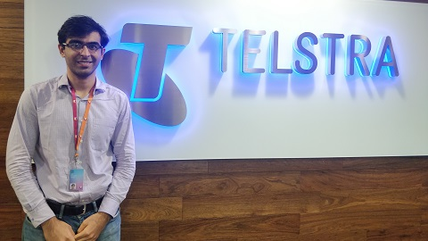 Kickstarting my Network Engineering career as a Telstra Graduate in Hong Kong
